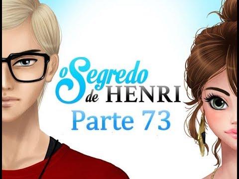 Final do Segredo de Henri Parte 73: ACABOU DESSE JEITO REAL OFICIAL?