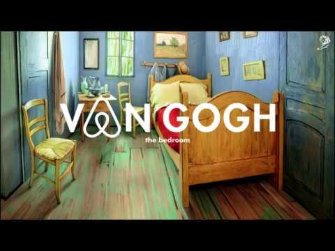 van-gogh's-bedrooms-let-yourself-in---leo-burnett-chicago