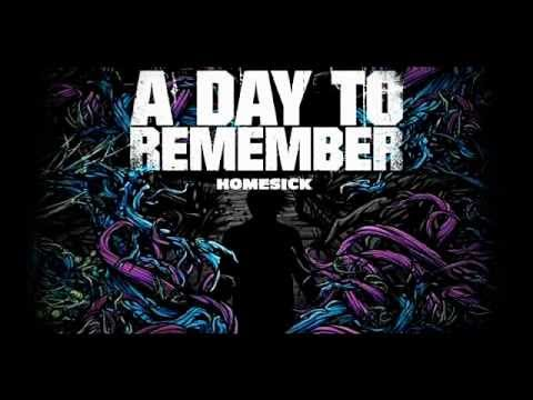 """""""If It Means A Lot To You"""" - This Wild Life - A Day to ... A Day To Remember Lyrics If It Means Alot To You"""
