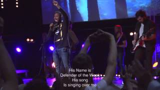 Spontaneous Worship - William Matthews, Bethel Church