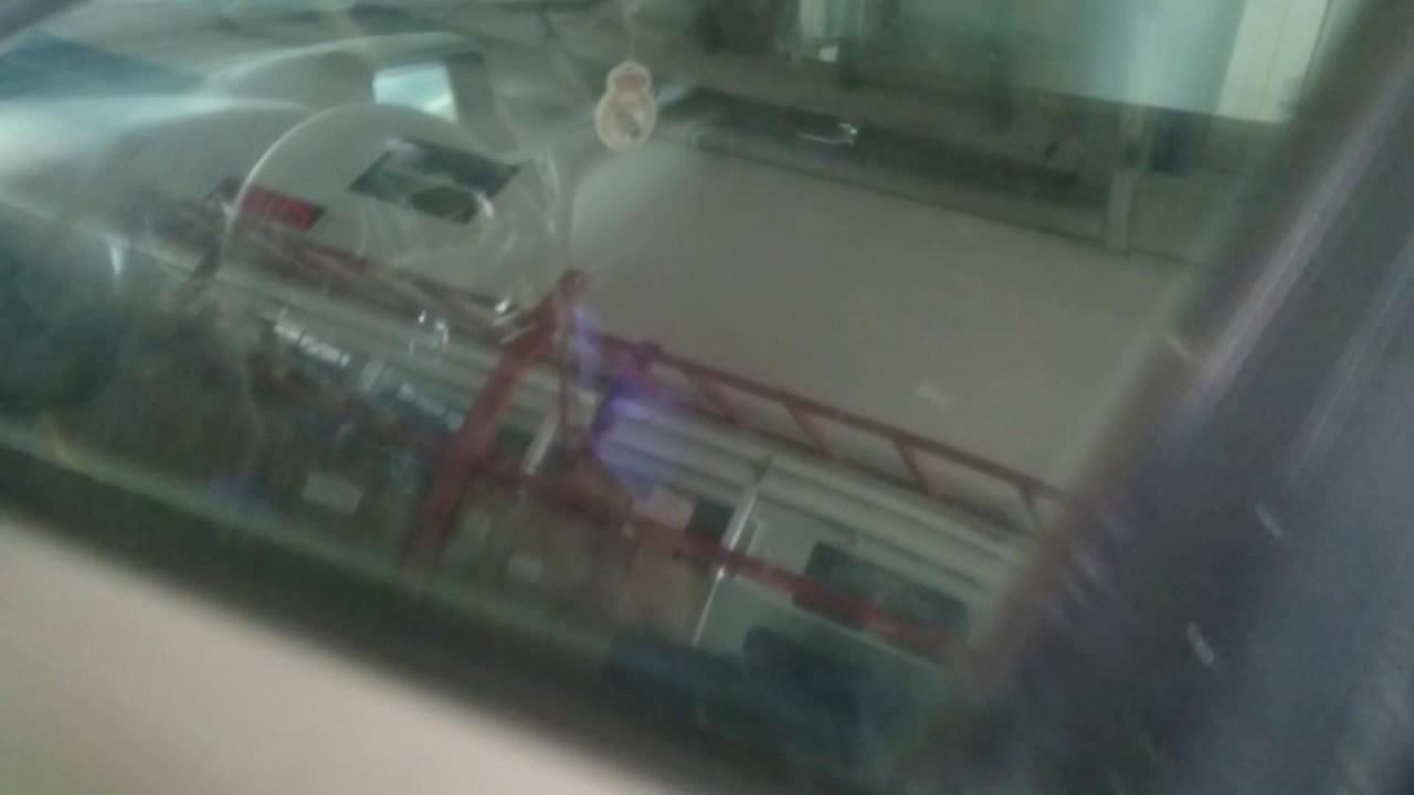 Замена сальника рулевой рейки Nissan Primera Р12 - YouTube