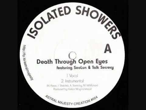 Isolated Showers - Death Through Open Eyes