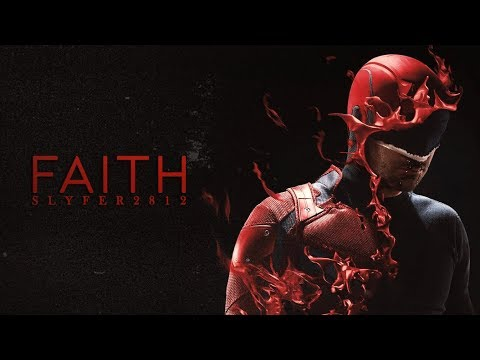 (Marvel) Daredevil | Faith