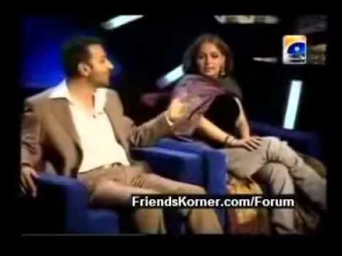 Babra Sharif Latest Interview with Umar Sharif (Part 4) - YouTube.flv