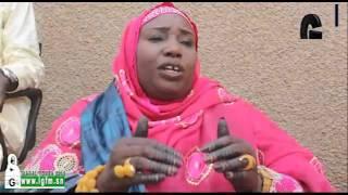 Vidéo -Magal 2015  Sokhna Fatou Bintou DIOP