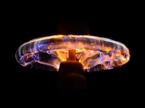 5つの驚くべき物理的現象 - YouTube