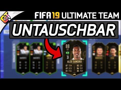 Bester GLITCH in FIFA 19 - Untauschbare Spieler auf der Transferliste!