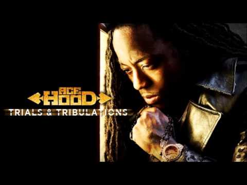 Inspired By Fakulty Studios: Ace Hood Hope Trials & Tribulations