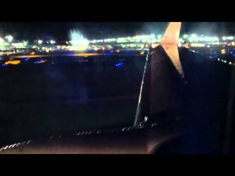 FULL FLIGHT: Chicago-West Palm Beach: American Airlines Boeing 737-823