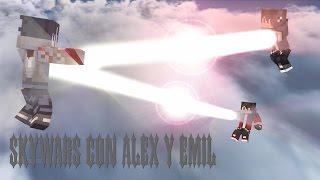 I am a crack!!!   SKYWAR con Alex y Emil YouTube Videos