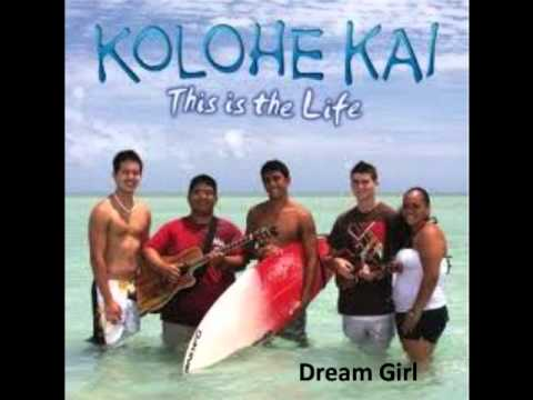 Dream Girl Kolohe Kai