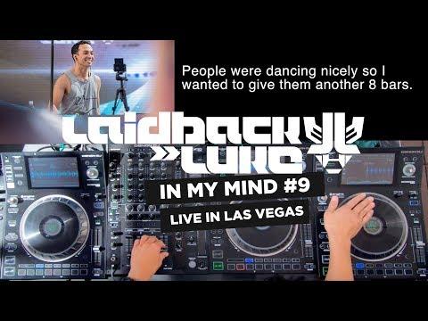 In My Mind #9: Live in Las Vegas