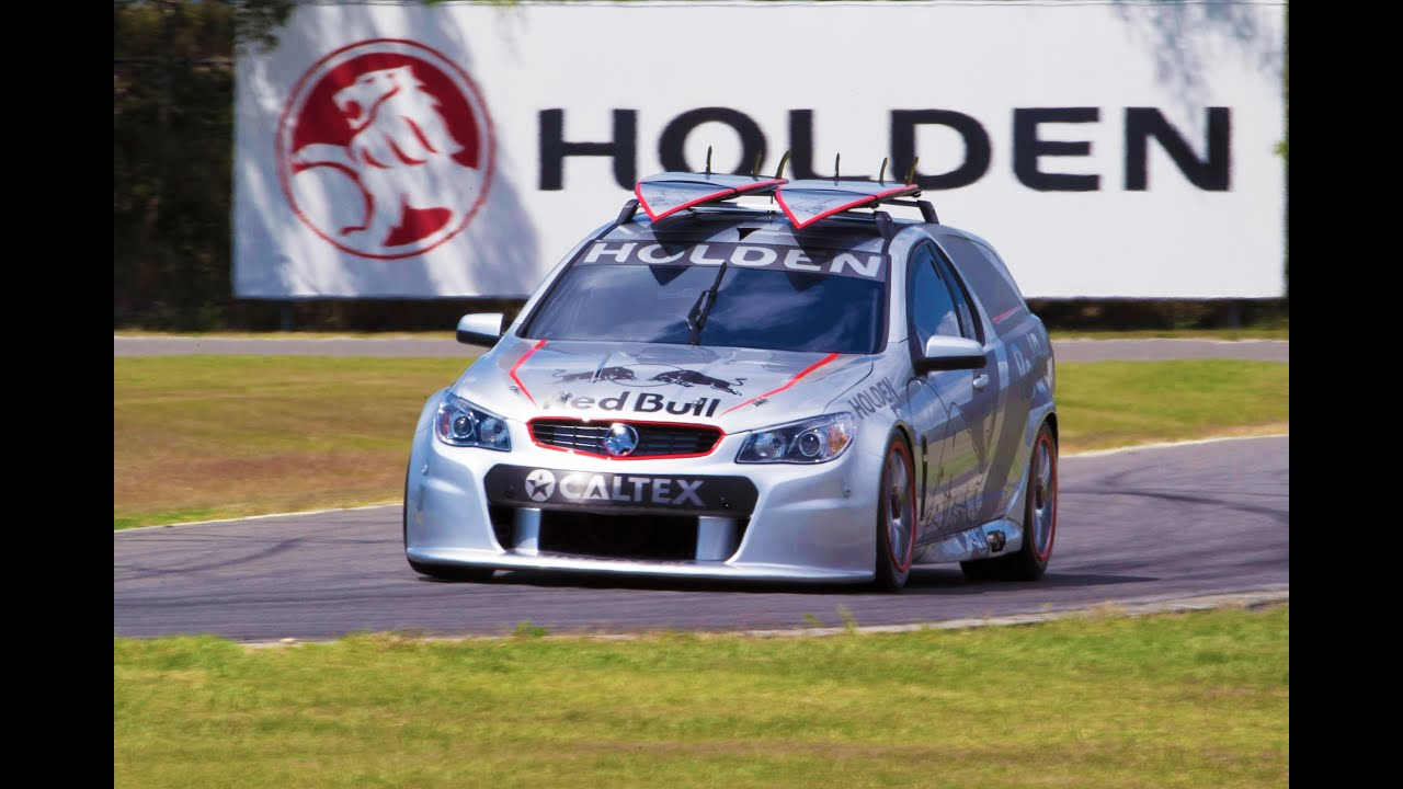 The Making Of Triple Eight Project Sandman Tribute Edition Holden V8 Supercar