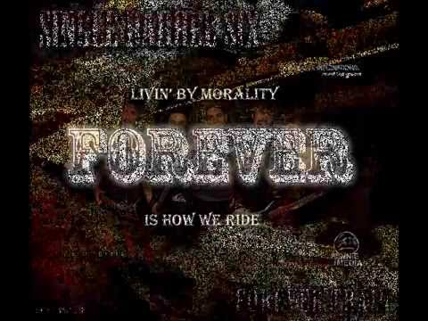 Forever Train Lyric Video