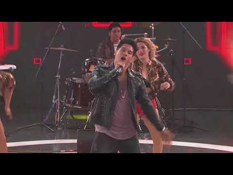 Musical Chyno Miranda -  Quédate conmigo - Teletón Perú 2017