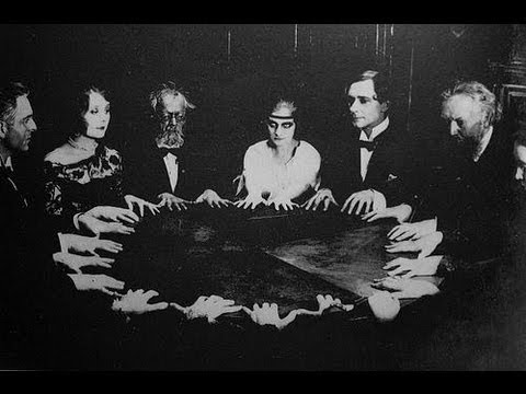 Scary Ouija Board Gone Bad Demon ZoZo at Haunted House
