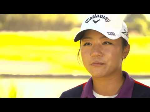 Lydia Ko and her Olympic dreams.