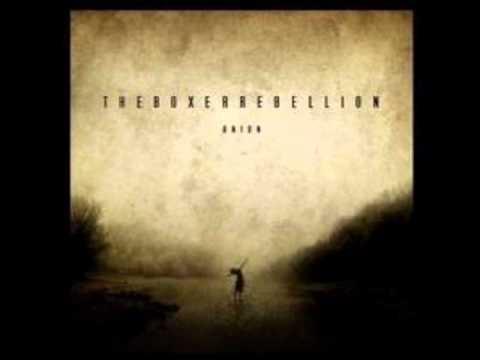 The Boxer Rebellion - Spitting Fire