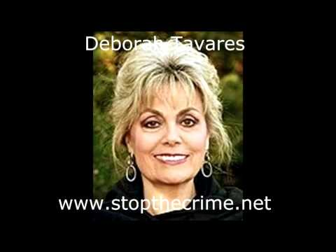 Deborah Tavares: Whats happening in your town?