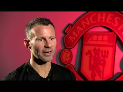 VisitBritain interview with Ryan Giggs | Manchester United