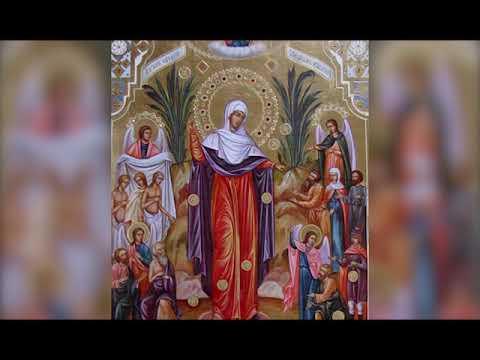 6-го ноября отмечается праздник в честь иконы Божией Матери «Всех скорбящих Радость».