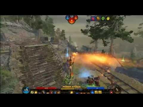 видео: panzar - КланВар - 22.04.13 ghostbusters vs Пушистые Шмели - Каменоломня атака