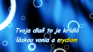TWEENS-Tak sa neboj mama.DEMO Karaoke