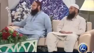 vuclip Paigham TV Eid Special programme 2016, P 2 with Maulana Yousaf Pasrori & Qari Yaseen Bloch