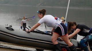 Georgie Robinson Ranger - A preview to the 2019 GB Rowing Team Senior & U23 Trials