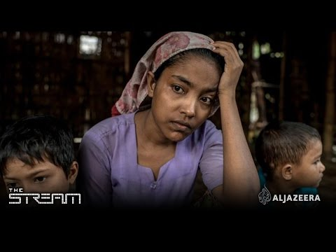 The Stream - What's next for the Rohingya?