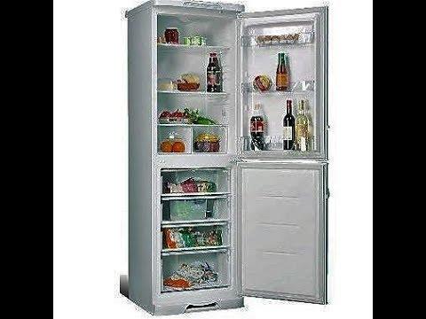 Деформировался уплотнитель морозильной камеры Быстрый ремонт холодильника