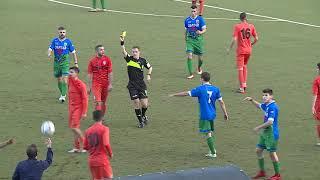 Serie D Ghivizzano B.-Seravezza 2-0