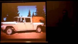 Experiencers Speak 1 -  Travis Walton