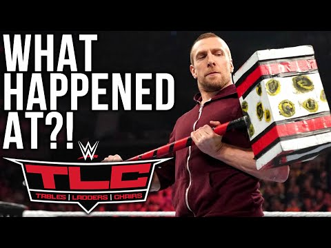 What Happened At WWE TLC 2019?