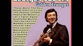 Georges Jouvin   Golden Trumpet - Dance To Your Memories. Full Cd