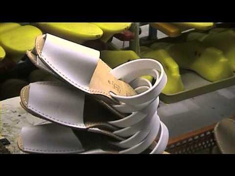 Avarcas Pons Manufacturing
