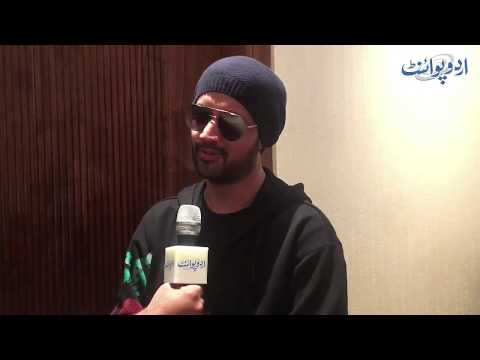 Exclusive Conversation with Atif Aslam before Concert in Bahrain