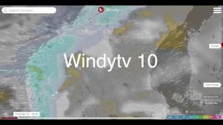 Windytv 10: Tutorial