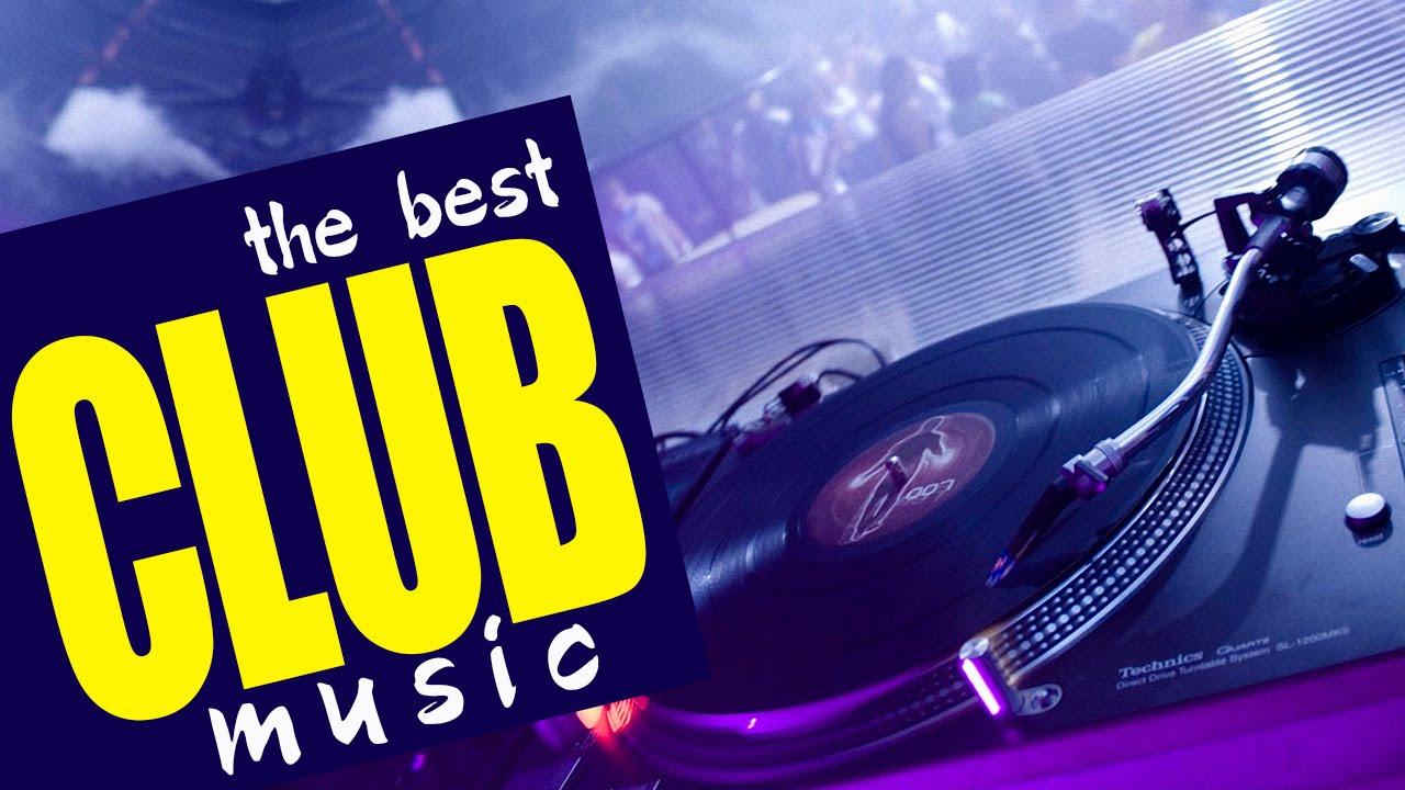 Новинки клубная музыки скачать