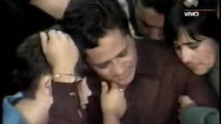 Repeat youtube video FSCL - Leandro - Despedida