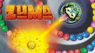 LIVE, Zuma Deluxe [Partita del 16/09/2018]