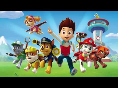 PAW Patrol – Opening Theme Song Instrument