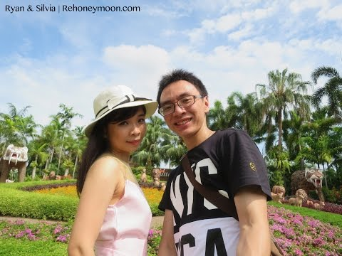 Re Honeymoon Blog Travelling Singapore Bangkok Pattaya Thailand   Tripadvisor Indonesia Value