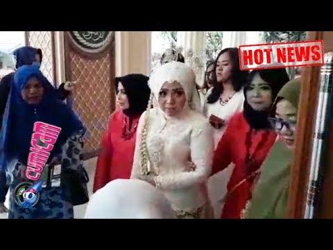 Hot News! Resmi Menikah, Muzdalifah Tampil Luar Biasa Cantik – Cumicam 26 April 2019