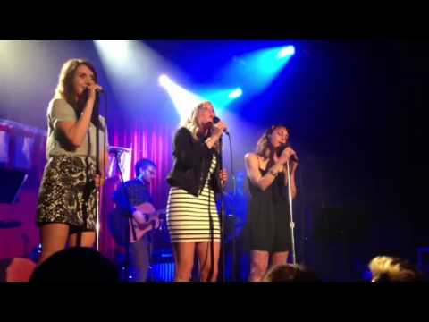 My Name is Jonas by The Girls