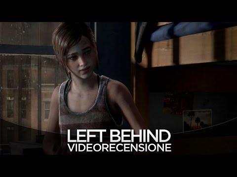 The Last of Us - Left Behind - Video Recensione ITA HD