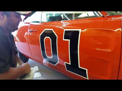 General Lee Install Help vid by CrzyC