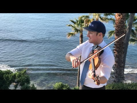 Wedding Song - Over the Rainbow - Josh Vietti Violin