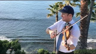 Wedding Song - Over the Rainbow - Josh Vietti Violin