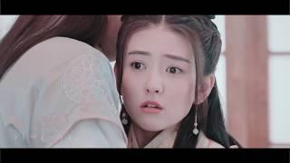 【坦诚夫妇】【虐恋篇】叶炫清 - 风一样的我 | 电视剧《双世宠妃》饭制MV | 邢昭林 梁洁 | The Eternal Love